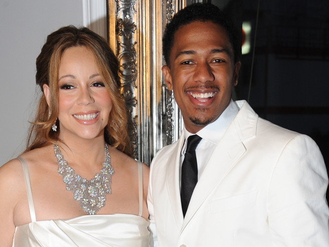 Nick Cannon Says The Most Diva Thing Mariah Carey Has Ever Done Was 'Have Twins'!