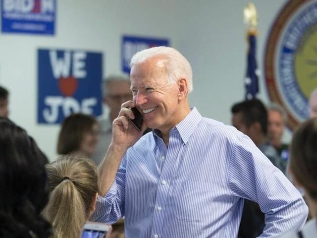 The 5 Types of Voters You Meet Making Calls for Joe Biden