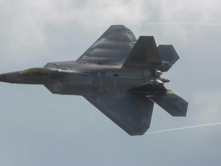 US to send F-22 jets to South Korea in show of force for Pyongyang