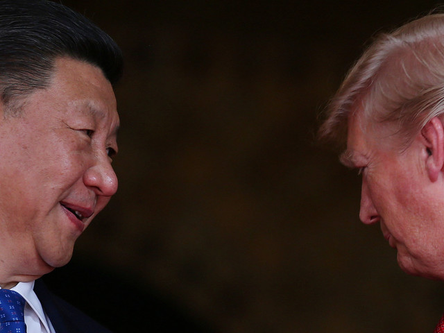 As Donald Trump Pulls Out Of Paris Pact, Eyes Turn To China To Lead Climate Fight