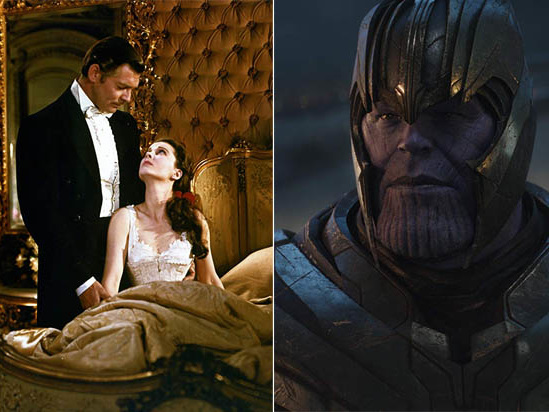 10 Top-Grossing Movies of All Time, Adjusted for Inflation (Photos)