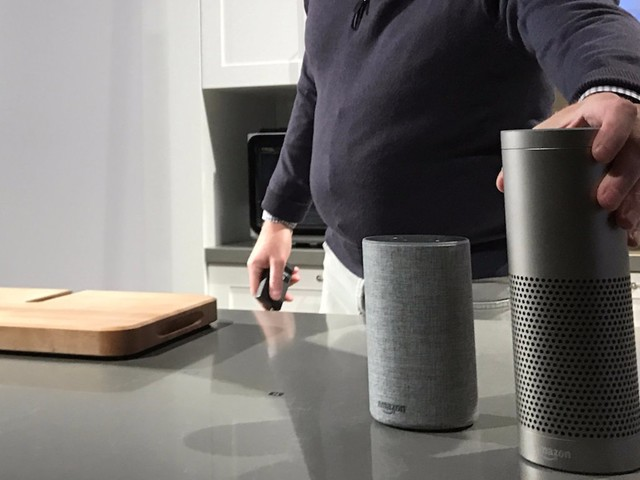 Amazon's Alexa can now schedule doctor's appointments and give you updates on your prescription drug shipments