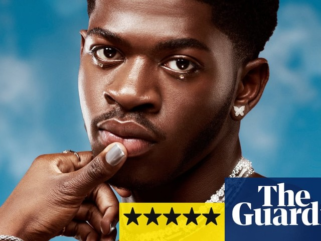 Lil Nas X: Montero review – pop-rap at its proudest, biggest and best