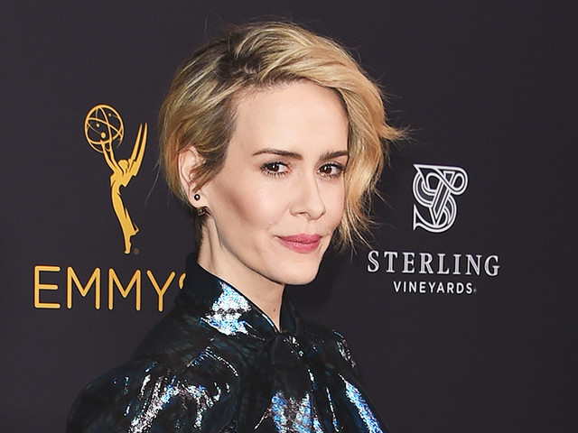 'American Crime Story: Katrina' Sets New Source Material, Sarah Paulson Still Attached to Star