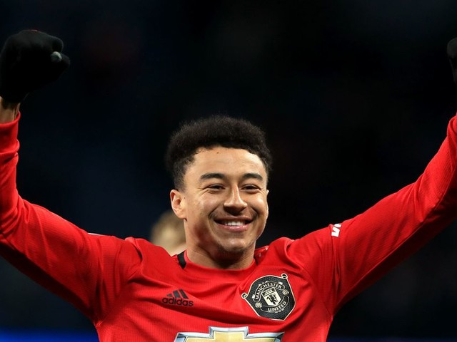 Jesse Lingard responds to criticism from Man Utd legends Roy Keane and Gary Neville