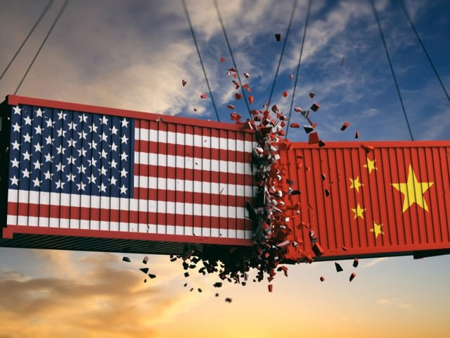 US sparks new development arms race with China – but can it win?