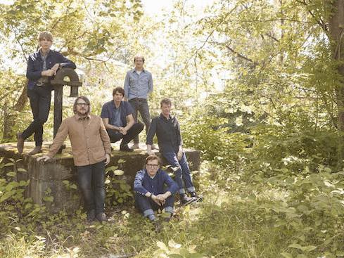 Wilco Announce New Album