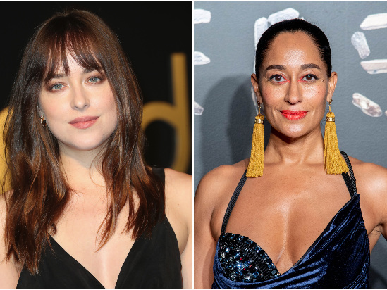 Dakota Johnson, Tracee Ellis Ross to Star in 'Covers' From 'Late Night' Director