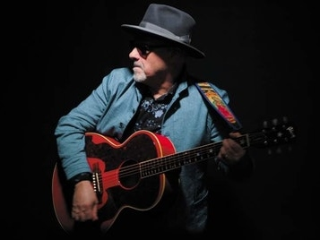 Presale: Get Paul Carrack tickets - 24 hours early