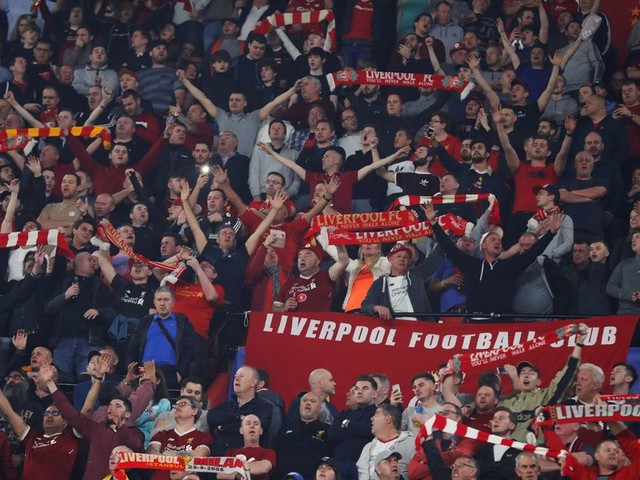 """""""I have never been treated so disgracefully"""" - Liverpool fans 'attacked by police' ahead of Sevilla clash"""
