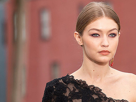 Happy 24th Birthday, Gigi Hadid: See Her Fiercest Runway Moments Of All-Time