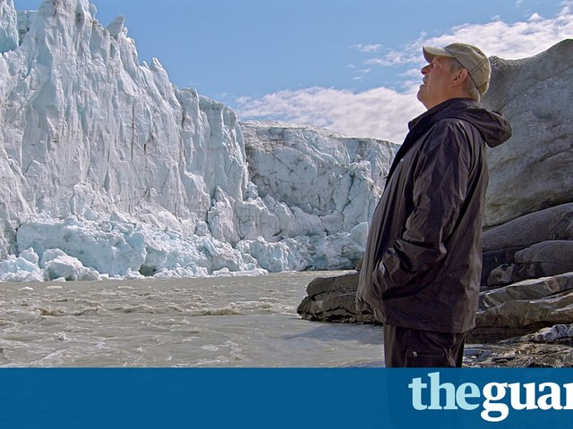 An Inconvenient Sequel: Truth to Power review – another climate change lesson from Al Gore