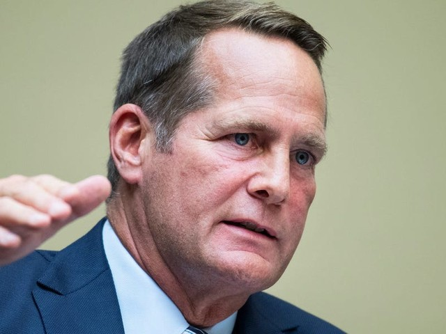 On the congressional-comeback trail, Democrat Harley Rouda appears to violate the federal STOCK Act