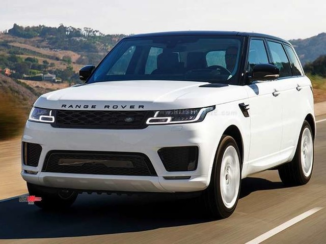 2019 Range Rover Sport SUV range gets affordable by Rs 20 L – Thanks to new petrol engine