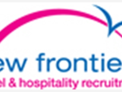 New Frontiers: Corporate Senior Account Manager