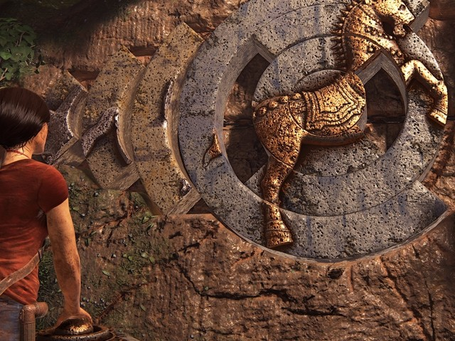 Is The Lost Legacy another farewell for Uncharted, or the start of something else?