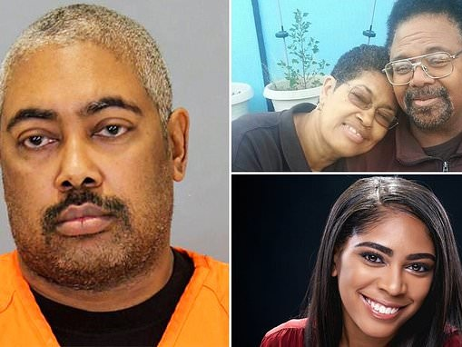 Nebraska man who admitted to killing his parents and niece is handed three life sentences