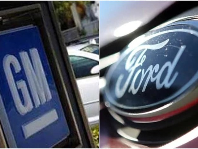 GM, Ford Planning For Possible Economic Downturn: Report