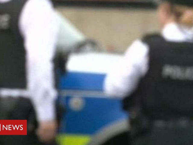 North Belfast: Boy punched in sectarian assault