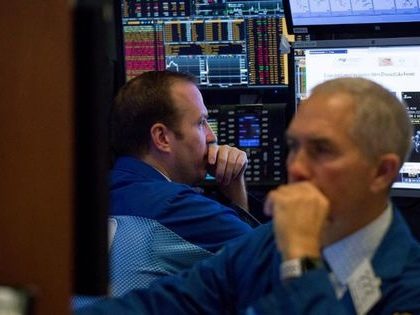 A Surge In U.S. Corporate Debt Presents a 'Key Vulnerability In The Economy,' Says JPMorgan - Forbes