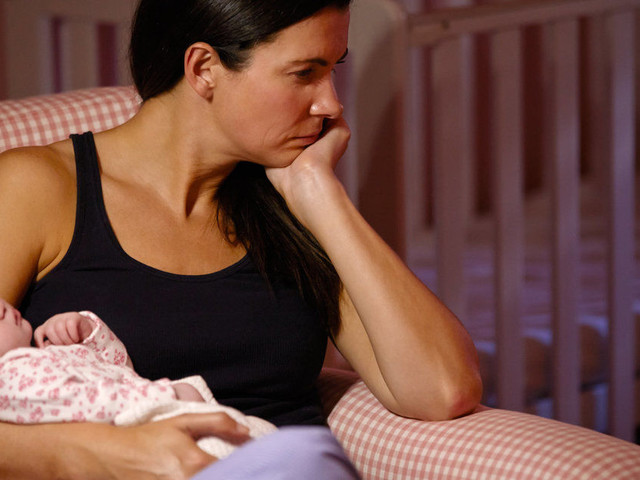 Supporting Parents With PTSD After A Traumatic Birth