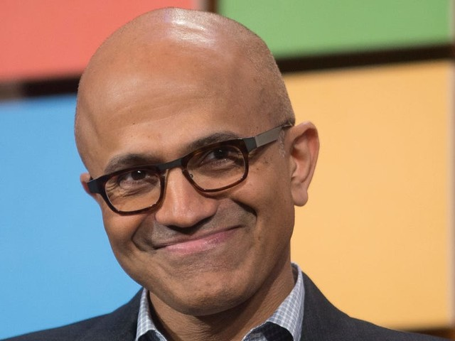 Microsoft is rolling out something called 'Project Cortex' to take on rivals like Slack and Google (MSFT)