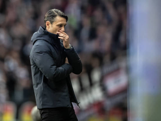 The Telegraph shares why Niko Kovac was at Goodison Park on Saturday