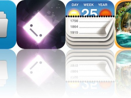 Today's Apps Gone Free: File Manager, Beat Stomper, Calendarium and More