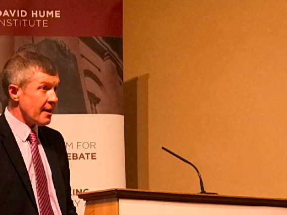 Willie Rennie: It's time for pro EU progressives in Labour to speak out