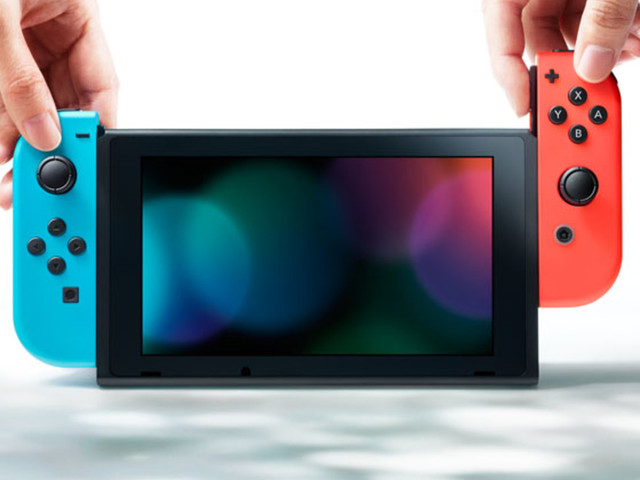 Jelly Deals: Nintendo Switch from as low as £255 this week