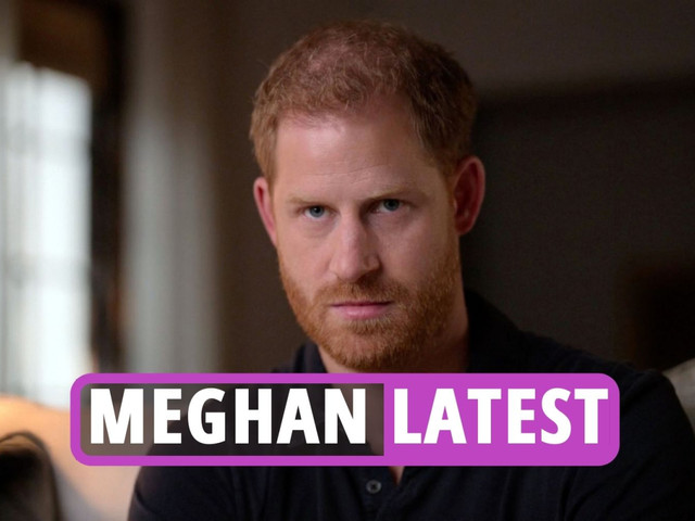 Meghan Markle news latest: Prince Harry 'shredding chances of reconciliation' as new book set to share 'highs & lows'