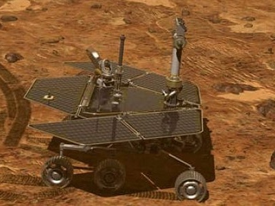 Opportunity Rover Still Lost on Mars as Huge Dust Storm Subsides