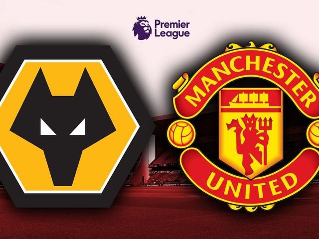Wolves vs Manchester United LIVE