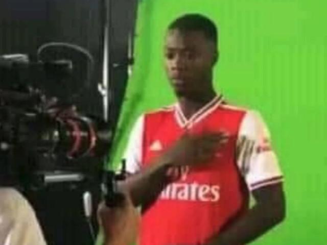 Premier League transfer news: Pepe, Umtiti, Dybala, Lukaku, Kean, Mustafi, Lovren, Rose