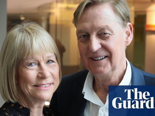 'We're no country bumpkins': Meet the couple who bought Thomas Cook