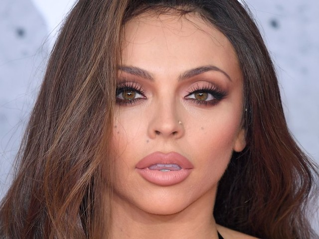 Jesy Nelson Shares 'Breaking Point' Moment She Decided To Quit Little Mix