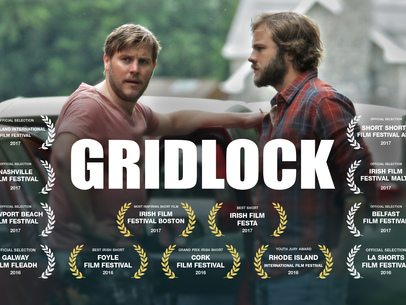 """...Set Out to Tell as Exciting and Ambitious a Story as Possible..."" - A Conversation with Ian Hunt Duffy, Director of 'Gridlock' (2016)"