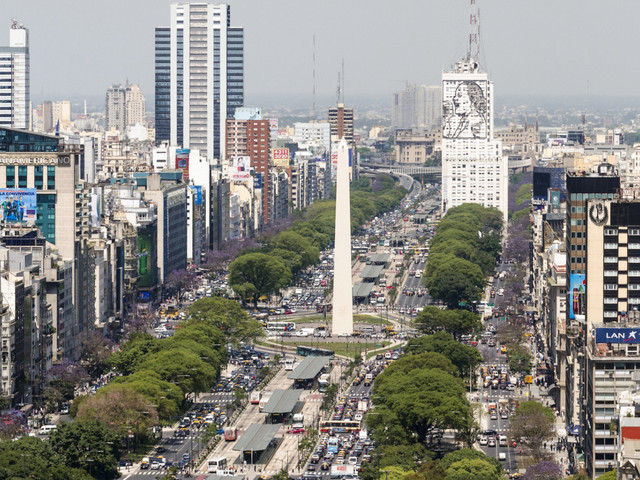 Top Five Argentinian Cities And Surrounding Areas To Visit