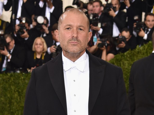 The glamorous life of Jony Ive, the legendary Apple designer who's now leaving to strike out on his own