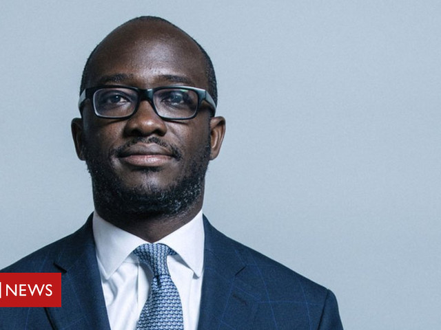 Brexit: Sam Gyimah says another referendum may be only option