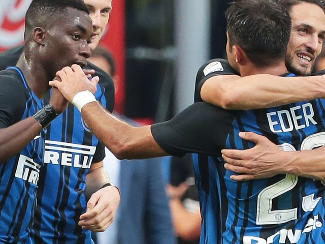 Five Takeaways: Inter 1-0 Genoa