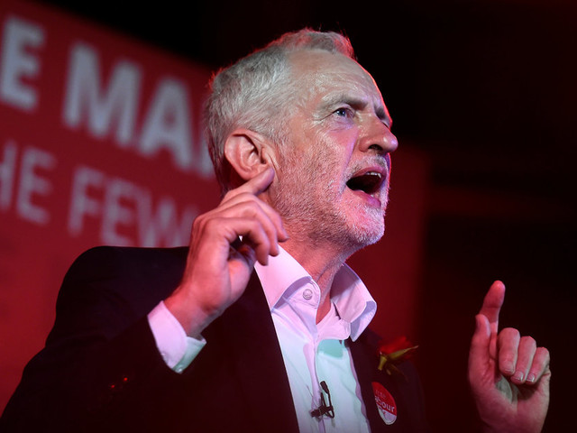 We Need Labour In Government, Which Is Why We Need To Back A People's Vote