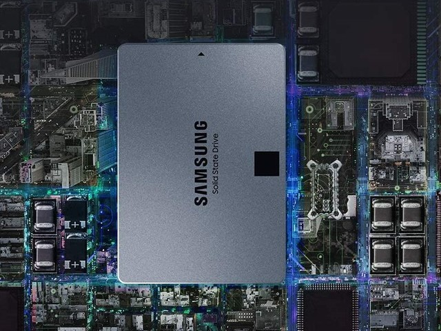 Samsung's best 1TB SSD is down to just $100 for today only