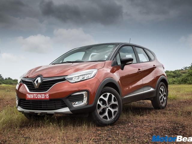 Renault Captur India Launch Delayed