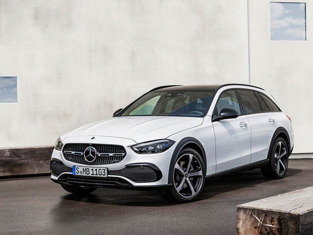 Future of estate, cabriolet body styles uncertain at Mercedes Benz