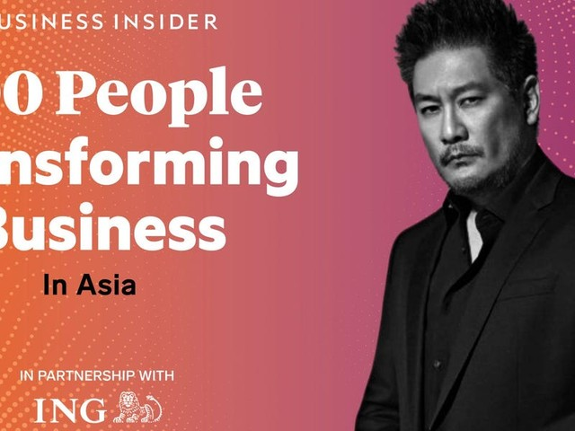 CEO of ONE Championship, Asia's largest MMA media property, aims to spread martial arts values in his new role on The Apprentice