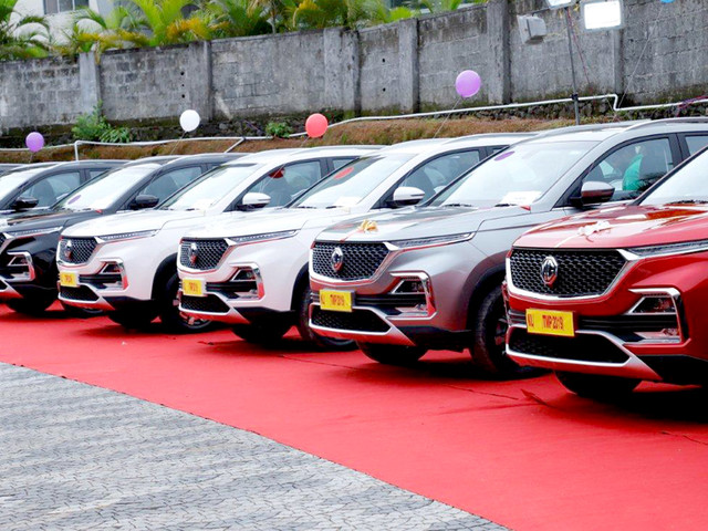 MG Hector bookings likely to reopen in October