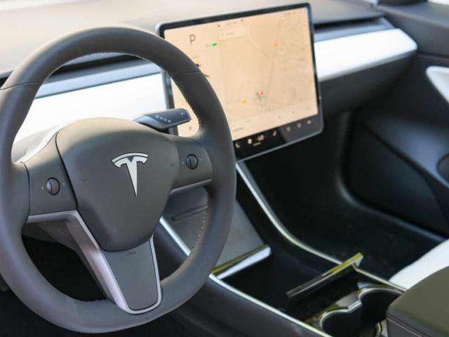 Tesla's Autopilot under investigation by the feds