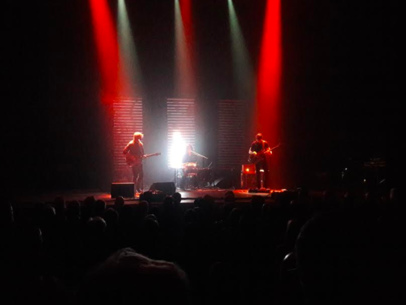 Live Review: Low are as powerful and riveting as ever on stage at the London Barbican - Friday February 1st 2019