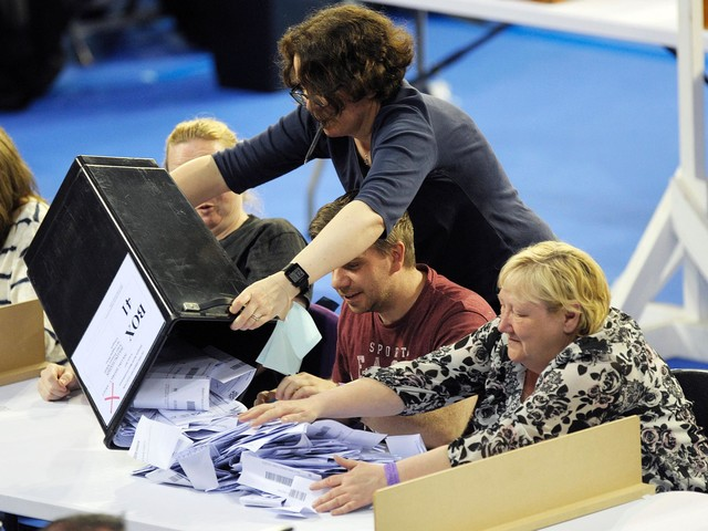 General election: More than 1,000 Remain supporters offer proxy votes for Britons living overseas